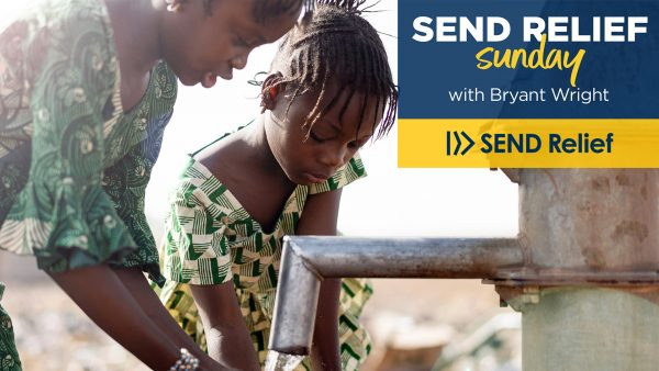 SEND Relief Sunday